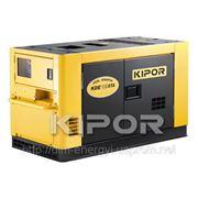 Дизельный генератор Kipor KDЕ19STA3 фото