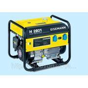 Бензиновый электрогенератор EISEMANN H2801 ( 2,5 кВт) фото