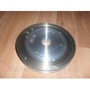 Круг шлифовальный для стекла 10 мм зерно 240 д- 60 фото