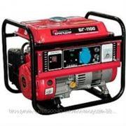 Генератор БРИГАДИР STANDART БГ 1100 (82-008) Гарантия: 12, Максимальная мощность: 1.1 кВт, Объем топливного бака: 10, Питание: бензин, Тип двигателя: