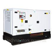 Дизельный генератор MC1650K (1320 кВт) фото