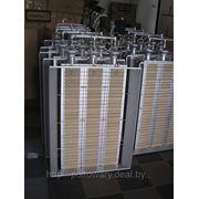 Керамический инфракрасный газовый излучатель фото