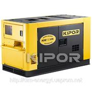 Дизельный генератор Kipor KDЕ12STA3 фото