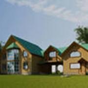 Комплексное архитектурно-строительное проектирование . фото