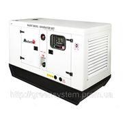 Дизельный генератор Matari MD30 (32 кВт) фото
