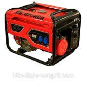 Бензиновый генератор Biedronka GP6065BS фото