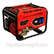 Бензиновый генератор Biedronka GP5055BS фото
