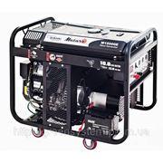 Бензиновый генератор Matari М15000Е3 (12 кВт), трехфазный фото