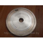 Круг шлифовальный для стекла 8 мм зерно 240 д- 60 фото