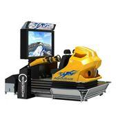 AQUA RACER3Dвидеосимулятор фото