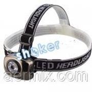 Налобный фонарь BL-6504