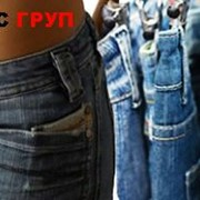 Пошив женской одежды - джинсы. Фабрика по пошиву женской джинсовой одежды Джинсы женские от производителя фото