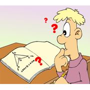 Решение задач по геометрии фото