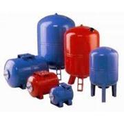 Расширительные баки REFLEX от 8 до 1000 литров