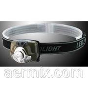 Налобный фонарь BL-6503 фото