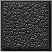 Формы для тротуарной плитки «Галька» глянцевые пластиковые АБС ABS фото