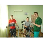 Медико-реабилитационная помощь фото