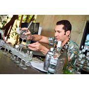 Обучающие курсы барменов фото