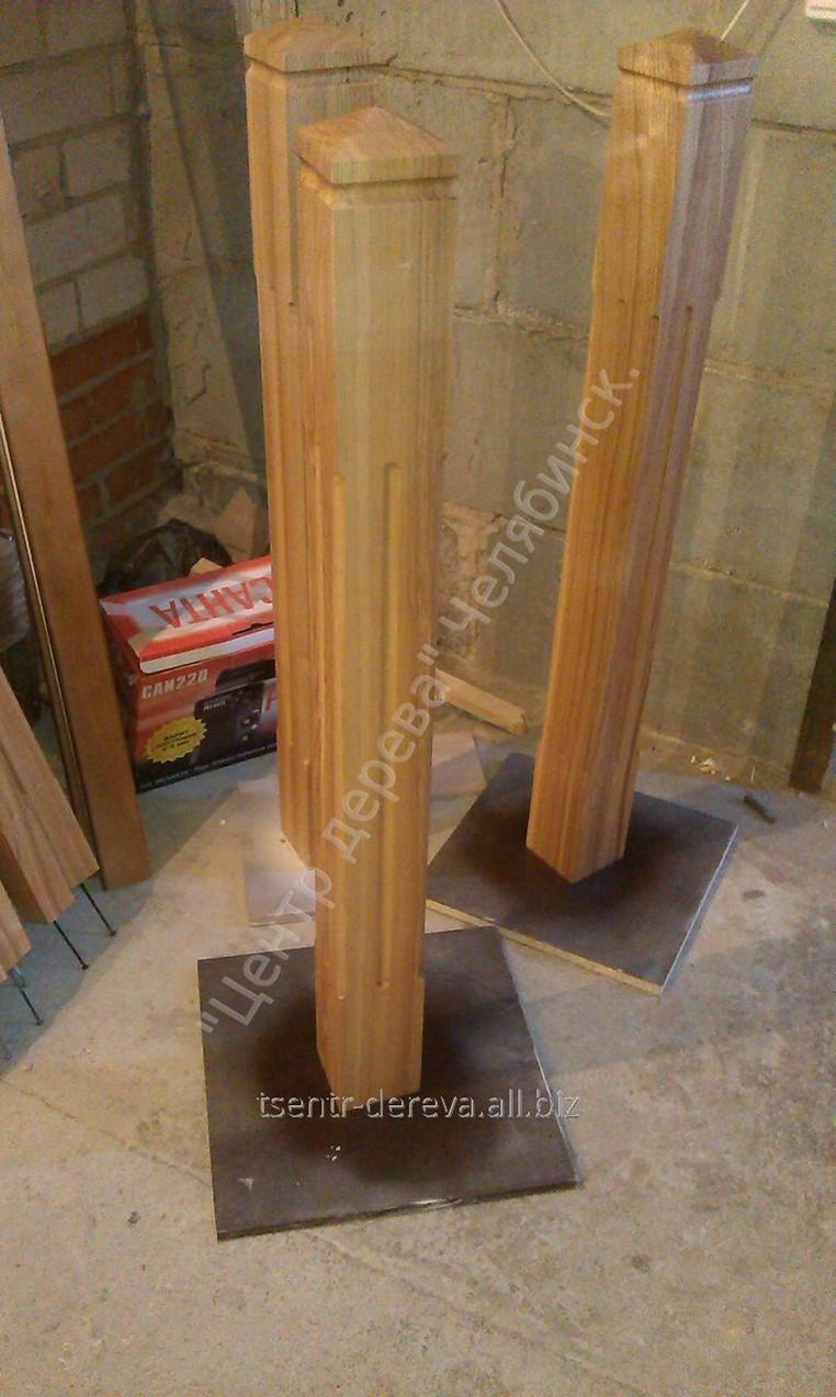 Кованые балясины для лестниц и балконов, фото