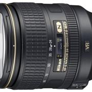 Объектив Nikon 24-120mm f 4G ED VR AF-S Nikkor фото