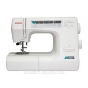 Электронная швейная машинка JANOME 7524A фото