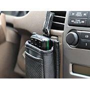 Чехол-держатель в автомобиль для мобильного телефона ALNC-5.