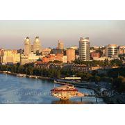 Аренда квартиры посуточно, Днепропетровск, центр, VIP, WI-FI.