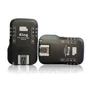 Радиосинхронизатор Pixel King TTL для Canon фото