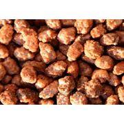Орешки в карамели фото