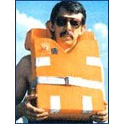 Жилет набивной спасательный ЖС-11М фото