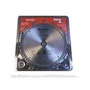Диск пильный MAKITA 355x30 80T (B-04282) Диаметр круга: 355, Количество зубцов диска: 80, Посадочный размер: 30, Тип принадлежности: Диск, круг,