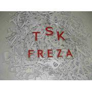 Фрезеровка ПВХ 3мм tskfreza@ukr.net фото