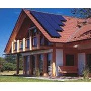 Солнечные батареи для частного дома 3 кВт (200 кВт/мес)