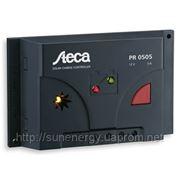 Контроллер заряда STECA PR 05.05 - 12V, 5A