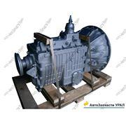 2361-1700003-50 Коробка передач (двигатель ЯМЗ-236 НЕ2 усиленный вал) фото