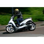 Скутеры Peugeot фото