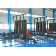Оборудование для очистки промышленных сточных вод фото