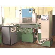 Изготовление оборудования для электроабразивного шлифования. фото