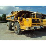 Автосамосвал МоАЗ -75054 (15 а/м) фото