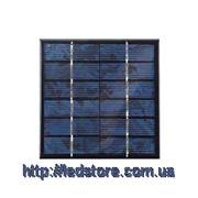 Солнечная батарея монокристаллическая 116 х 116 х 2.5 мм