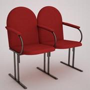 АРТ - 1Н Кресло для актового зала фото