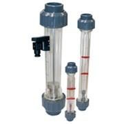 Поплавковый ротаметр для жидкостей и газа фото