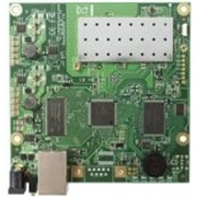Маршрутизатор Mikrotik RouterBoard RB711A-5Hn 1114 фото