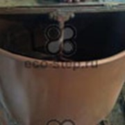 Миксер для резиновой крошки EcoStep фото