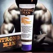 Strongman(Стронг мен) - крем для мужчин фото