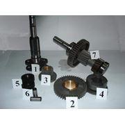 Ремкомплект для шуруповерта ШВ2М - РКШВМ2-02М фото