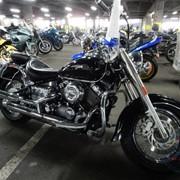 Мотоцикл чоппер No. B5714 Yamaha DRAGSTAR 400 CLASSIC фото