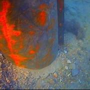 Установка металлической опалубки на поврежденные сваи с последующей заливкой бетоном фото