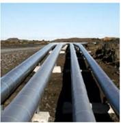 Строительство газопроводов, Украина, Харьков фото