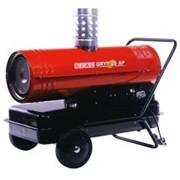 Жидкотопливный нагреватель Munters-SIAL GRY-I 25 WE фото